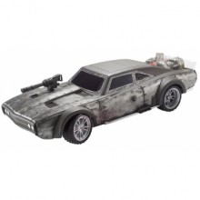 Fast and Furious Remote Control Dodge Charger - With Lights and Sounds