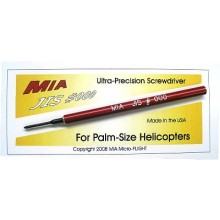 MIA Ultra Precision Screwdriver