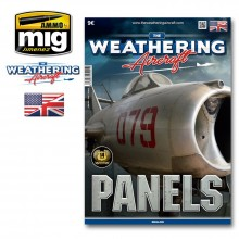 The Weathering Aircraft Issue 1 Panels