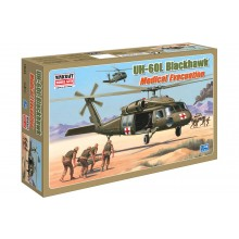 1:48 UH-60L Blackhawk Medivac