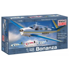 1:48 Bonanza w/4 marking options