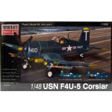 1:48 F4U-5 USN w/2 marking options