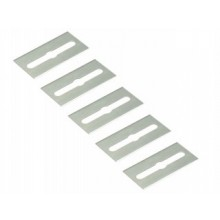 Spare Blades for Mini Balsa Plane (Pack of 5)
