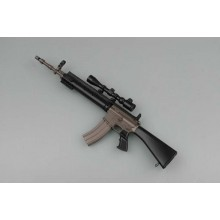 1:3 US Navy MK 12 Mod 0/1 Special Purpose Rifle