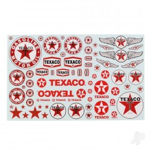 AMT Texaco/Standard/Chevron Trucking Decals