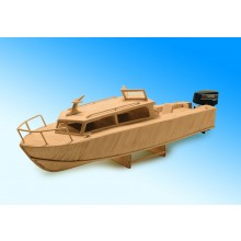 Match Maker Cabin Cruiser