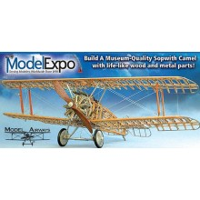 Model Airways Sopwith Camel F1 kit