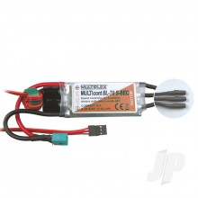 Speed controller MULTIcont BL-70 SBEC
