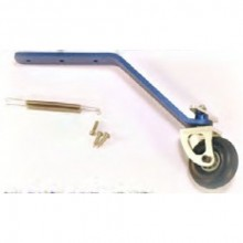 Miracle RC 120CC Gasoline Tail Wheel Assembly