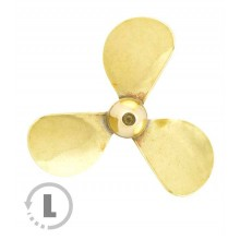 MS-Propeller Series 146 3Bl-30-L-M3