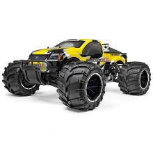 MAVERICK BLACKOUT MT - PETROL READY TO RUN - 1/5 TRUCK - SECOND HAND
