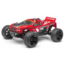 #MV22747 - TRUGGY PAINTED BODY RED (XT)