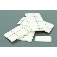 Servo pads Double sided adhesive pads, Ref: SL011