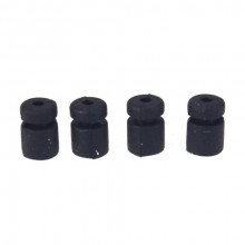 NINE EAGLES GALAXY VISITOR 6 RUBBER PLUG SET