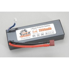DHK Li-Po Battery (3S 11.1V 20C 2600mAh)