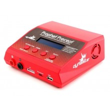Prophet Precept 80W LCD ACDC Battery Charger EU