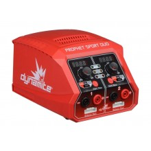 Prophet Sport Duo 50W x 2 AC Battery Charger EU