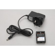 Charger/AC Adapter (UK)Mini-Stinger