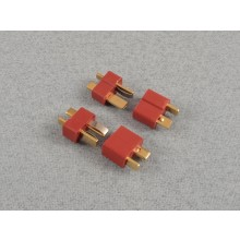 Deans Connector Set 2prs
