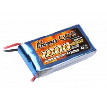 Li-Po 2S 7.4V 1000mAh 25C with T-Type