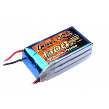 Li-Po 3S 11.1V 1300mAh 25C with T-Type