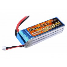 Li-Po 3S 11.1V 2600mAh 25C with T-Type