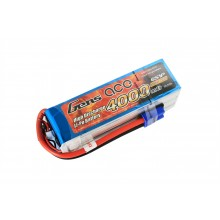 Li-Po 6S 22.2V 4000mAh 60C with EC5