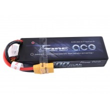 Li-Po Car Hard Case 3S 11.1V 4500mAh 40C with XT90