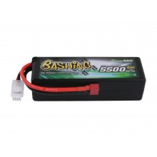 Li-Po Car Hard Case 3S 11.1V 5500mAh 50C with T-Type