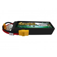 Li-Po Car 4S 14.8V 5000mAh 50C with XT90