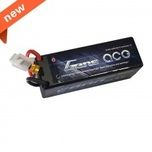 Li-Po Car Hard Case 4S 14.8V 5800mAh 50C with XT90