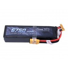 Li-Po Car 4S 14.8V 6750mAh 50C with XT90