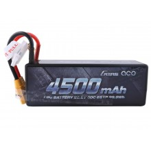 Li-Po Car Hard Case 6S 22.2V 4500mAh 60C with XT90