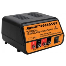 Pro Peak Power Supply 13.8v 15A 200W