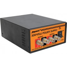 Pro Peak Power Supply 13.8v 30A 415W Twin Output