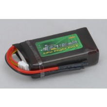 Intellect 3S 1100mAh 25C Li-Po