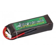 Intellect 3S 2100mAh 25C Li-Po