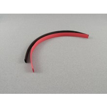 Heat Shrink (1M Red/1M Black) 6.0mm