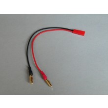 LogicRC Charge Lead 4mm-BEC
