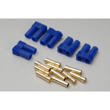 EC5 Style Female Connector (5Pcs)
