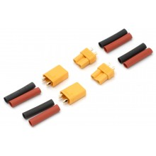 XT30 Connector (2 Pairs)