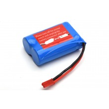 Ripmax LiFe 6.4v 1000mah for 1/12