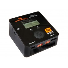Spektrum Smart S2100 AC Charger 2x100W