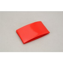 Heat Shrink Sleeve - Red/500x68mm