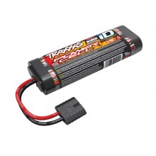 Battery Power Cell ID 3000mAh (NiMH 7.2V flat)