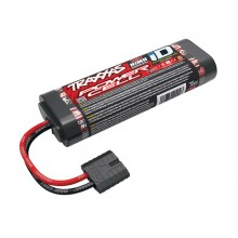 Battery Series 3 Power Cell ID 3300mAh (NiMH 7.2V flat)