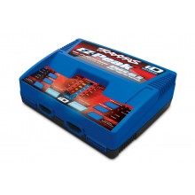 EZ Peak Plus Dual Charger 100W NiMH/LiPo ID (UK)