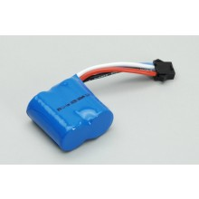 UDI U001 Venom Battery 3.7v (1s2p 600mAh li-ion battery)