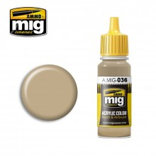 Ammo Mig Jimenez Acrylic 17ml Paint OLD WOOD