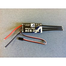 Brushless Motor Controller 25A